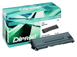 DIPRINT Toner, remanufactured für Brother MFC 7320, MFC 7340, MFC 7440N, MFC 7840W , kompatibel zu T
