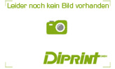 DIPRINT Tinte, yellow, ohne Chip