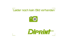 DIPRINT Tinte, black, pigmentiert, recycled für HP Officejet V30, Officejet V40, Officejet V40xi, Of